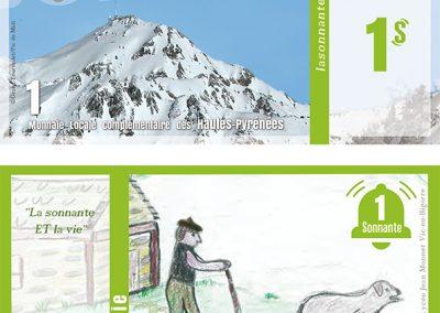 1 -Vallée de Campan