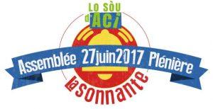Assemblée Plénière @ Centre d'Action Culturelle Albert Camus | Séméac | Occitanie | France