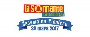 30 mars Assemblee Pleniere Vic en Bigorre