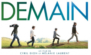Café Repaire : Projection du film DEMAIN