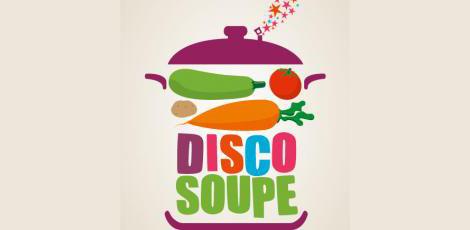 21 mai 2016 – Disco-soupe et Vide grenier