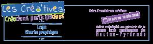 Création participative Logo et charte graphique
