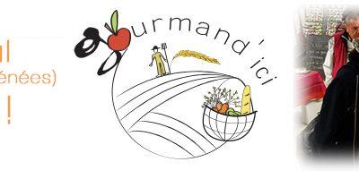 Gourmand'ici Maubourguet – Collectif Bio
