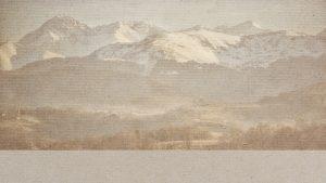 la sonnante paysage pic du midi et montaigu