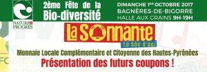 Fête de la Bio-diversité @ Halles aux grains | Bagnères-de-Bigorre | Occitanie | France