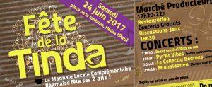 Fête de la T!nda fête ses 2 ans @ Place de la Fontaine | Pau | Nouvelle-Aquitaine | France