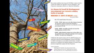 Cloch'Act au marché de Bagnière-de-Bigorre @ Marché | Bagnères-de-Bigorre | Occitanie | France