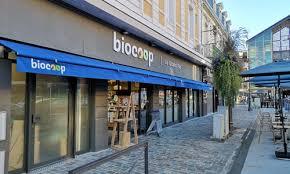 Les 3 Biocoop de Tarbes se lancent dans l'aventure de la sonnante